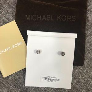 Michael Kors Jewelry - NWT Michael Kors Earrings